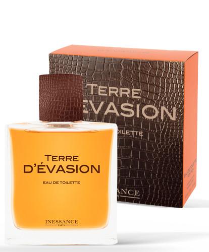 Terre d'Evasion - woda toaletowa dla mężczyzn