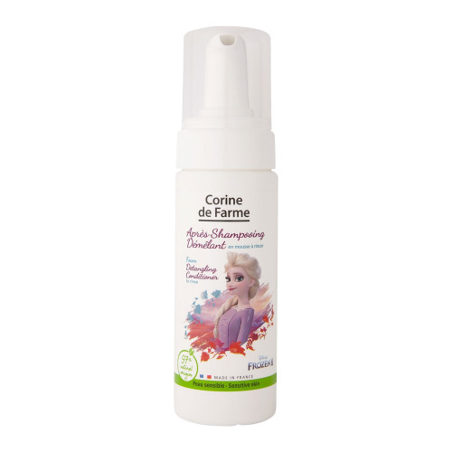 Corine de Farme - DISNEY Odżywka w piance FROZEN 150 ml