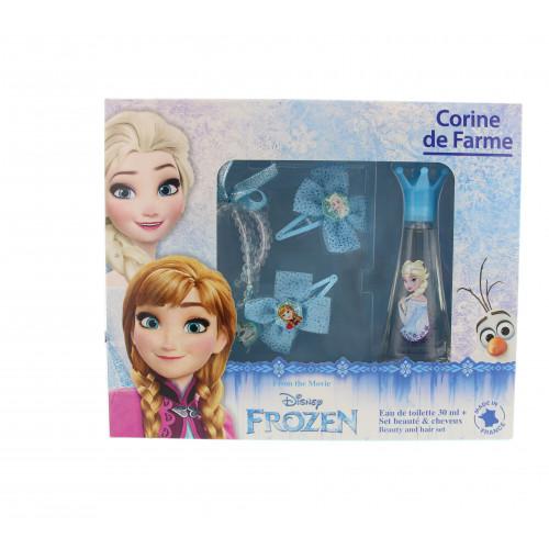 Zestaw Frozen