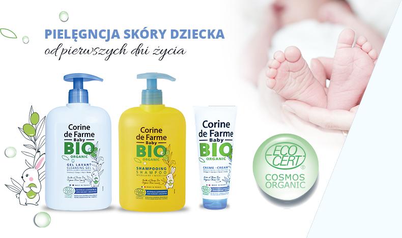 BABY BIO ORGANIC